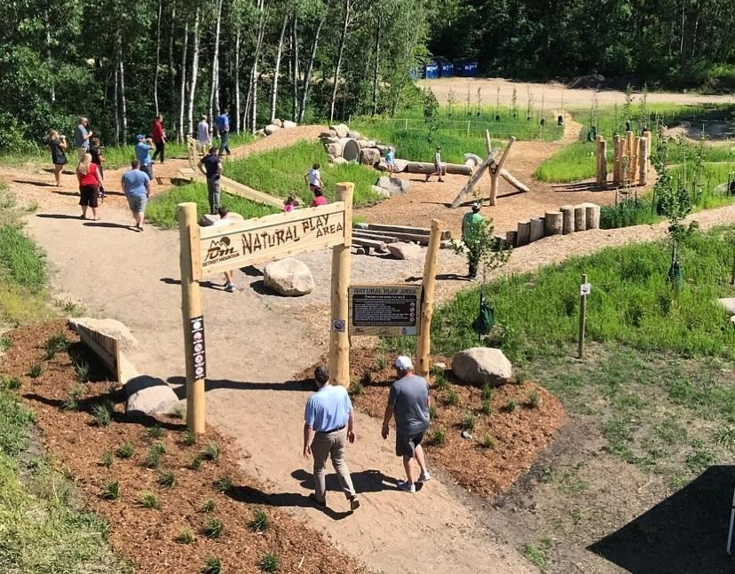 Detroit Mountain Recreation Area Opens for Business