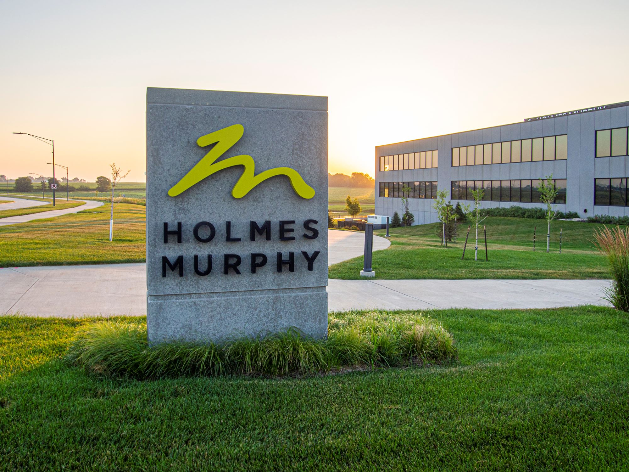 Holmes Murphy Corporate HQ