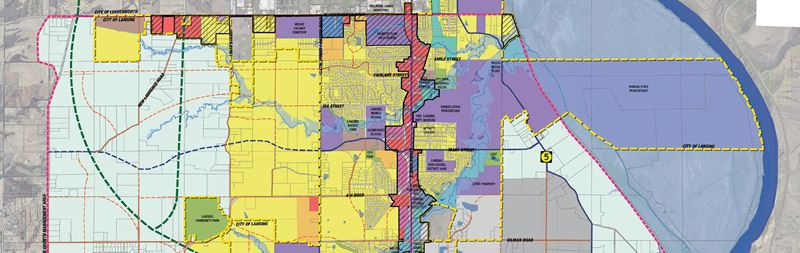 Lansing Comprehensive Plan Update