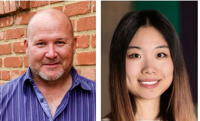 Confluence Welcomes Curt Childress and Weiyu Miao