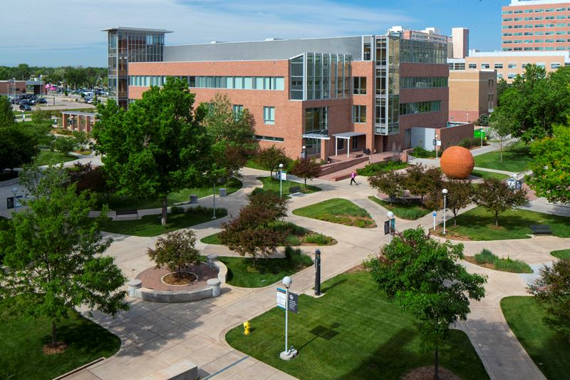 University of Colorado: Anschutz Medical Center