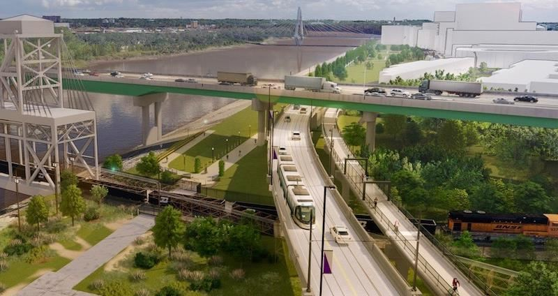PortKC Approves Efforts to Revive the KC Riverfront