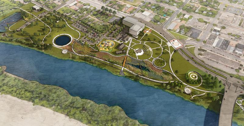 Shakopee City Council adopted the Parks, Trails and Recreation Master Plan