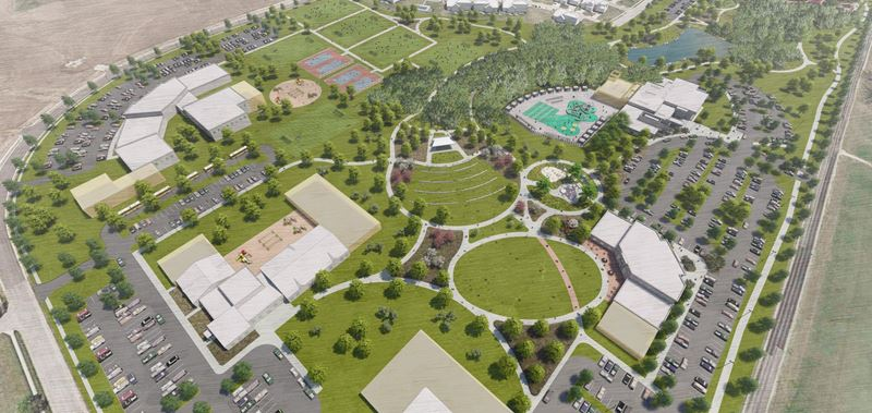 Civic Campus Master Plan