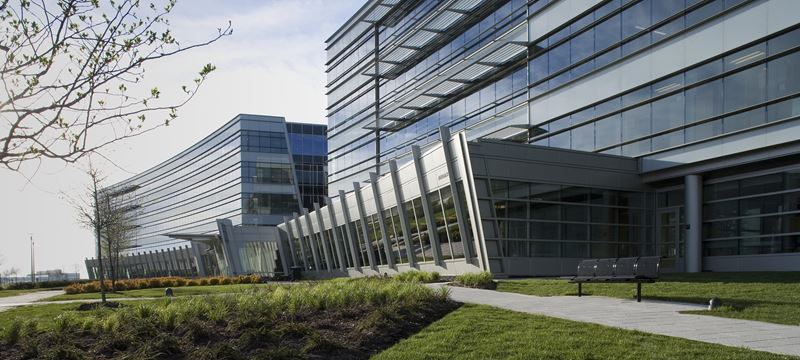 Takeda Pharmaceuticals: North American Corporate Headquarters