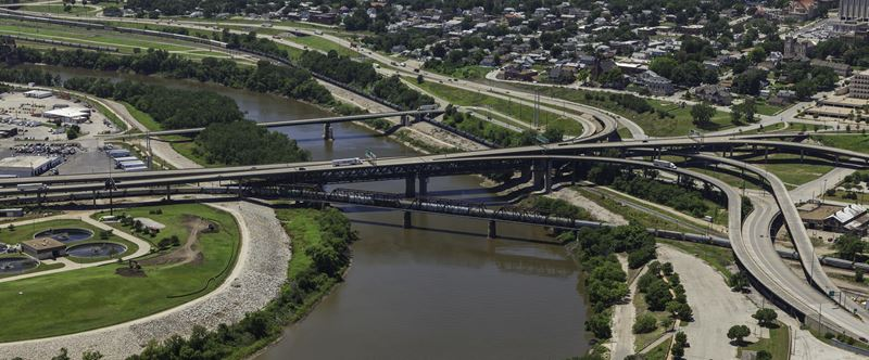 I-70 / Lewis & Clark Viaduct: Urban Design Guidelines