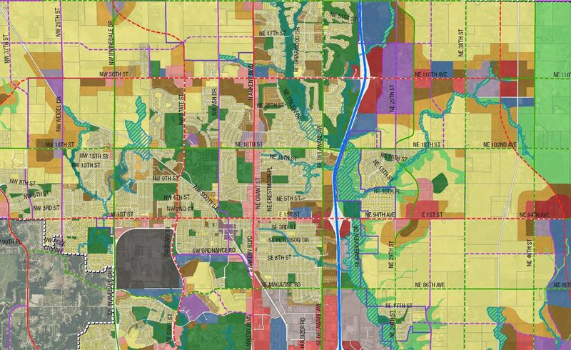 The Ankeny Plan 2040 Comprehensive Plan